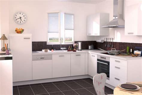 lapeyre cuisines modele une cuisine lapeyre mod 232 le de style et confort archzine fr