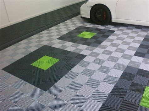 garage flooring systems tile flooring