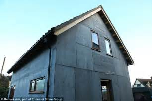 want to build a house couple with no experience build house in 163 50k daily mail