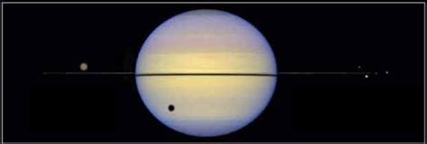 4 facts about saturn saturn facts for trendy the cassini spacecraft shows