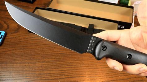 becker bk5 get it now discontinued ka bar becker bk5 magnum c