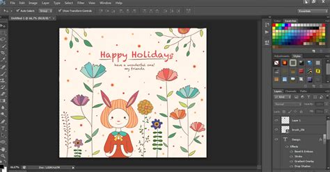 Usea Card Template by Design Your Own Greeting Card 11 Tips That Actually Work