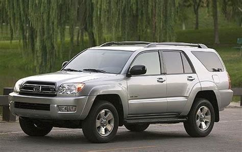 suv toyota 2008 used 2008 toyota 4runner for sale pricing features