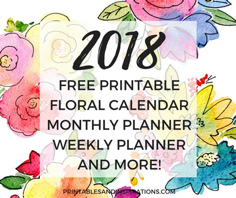 2018 weekly planner bible verse quote weekly daily monthly planner 2018 8 5 x 11 calendar schedule organizer bible verse quote weekly daily 2018 2019 journal series volume 20 books 2018 floral calendar and monthly planner for a beautiful