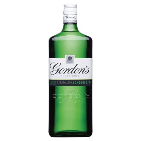 Gordon S Gin Morrisons Gordon S Special Gin 1l Product