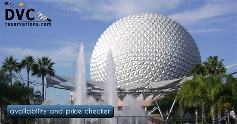 dvc reservations walt disney world rentals