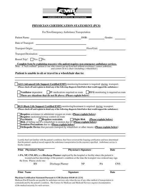 How To Make A Hospital Discharge Paper - pin hospital discharge papers on