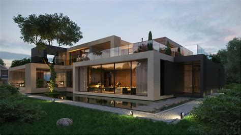 layout villa country country villa in monteuil by alexandra fedorova on behance