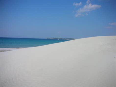 le dune porto pino le dune di porto pino viaggi vacanze e turismo turisti