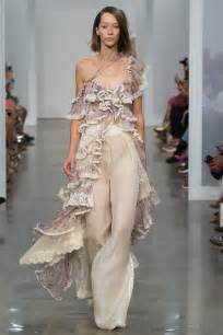 show review zimmermann spring 2017 fashion bomb daily