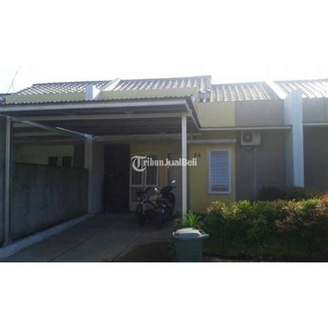 Rumah Grand Parung Residence Dinding Bata Merah   Jawa