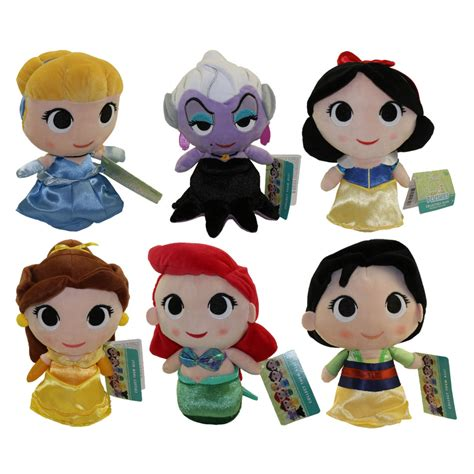 Funko Pop Disney Snow White Set 7 bbtoystore toys plush trading cards