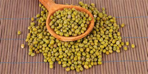 Cina Kacang Hijau 3 tips untuk dapatkan kulit mulus dengan kacang hijau
