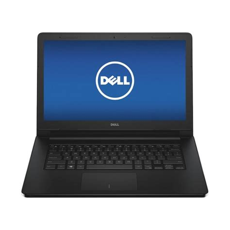 Notebook Laptop Dell Inspiron 143462 Intel N3350 Ram 2gb jual dell inspiron 14 n3462 notebook blue celeron n3350