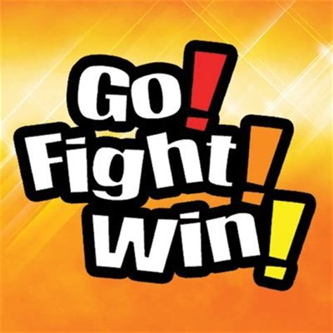 How To Win And Go To go fight win gofightwinmusic