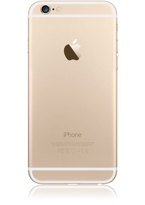 apple iphone 6 or 64go avis prix avec forfait caract 233 ristiques