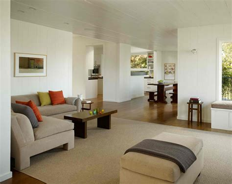 home interior living room modern minimalist design of living room designwalls