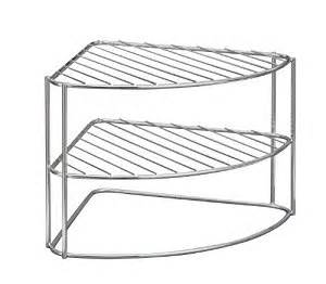 Corner Dish Rack by Currently Unavailable We