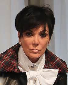 Kim kardashian s mom kris jenner s unclad video stolen and we have