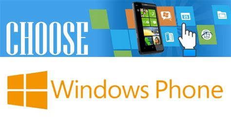 choosing windows choose windows phone platform for your apps