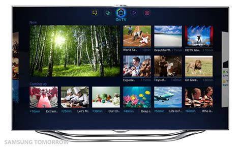 Tv Samsung Smart Tv oleds 4k hd and smart tv what s the best near term bet for better television extremetech