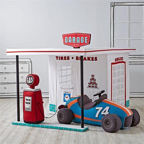 Gearheads Garage by
