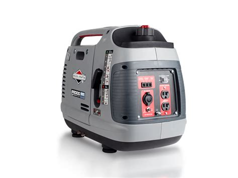 which small generator is the toughest