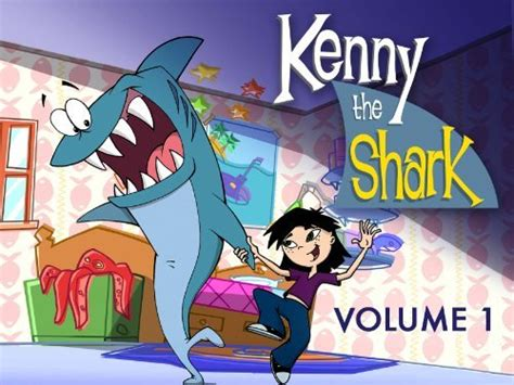 family business v the atonement volume 5 books kenny the shark season 1