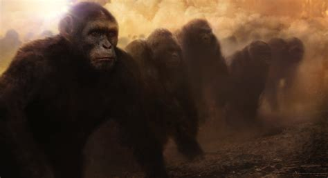 of the planet of the apes review rise of the planet of the apes gnome