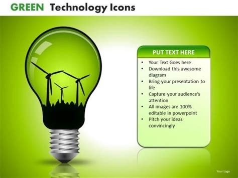 ppt templates for energy powerpoint templates windmills green energy technology ppt