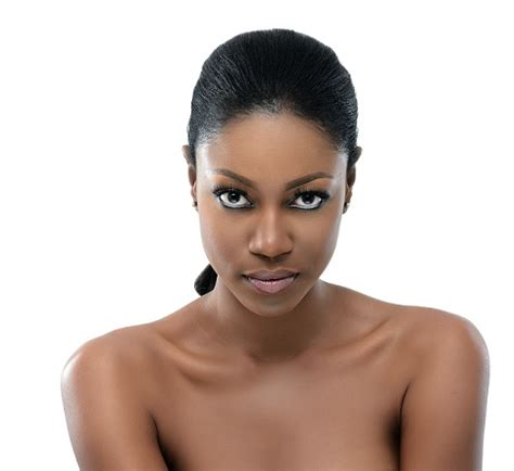 actress ynovnne nelson with bob hair black beautiful here s how to get the yvonne nelson