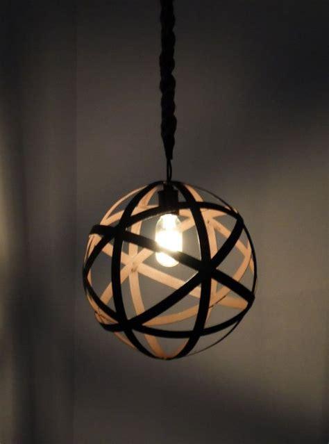 Spherical Pendant Light Metal Orb Pendant Light Rustic Chandelier Industrial Lighting Sphere