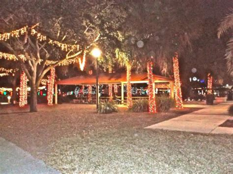 largo central park christmas light display largo christmas lights park mouthtoears com