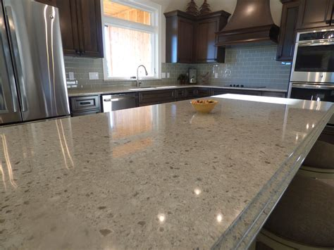 Darlington Quartz Countertops by Cambria Darlington Kitchen Creative Surfaces