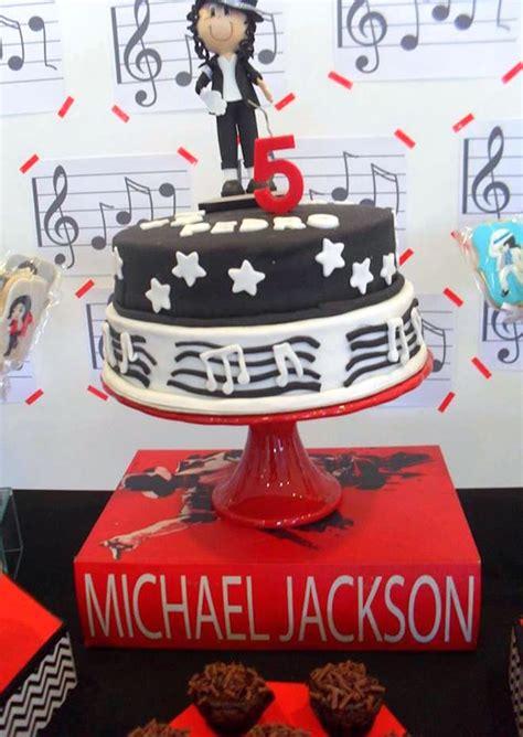 michael jackson themed birthday party kara s party ideas 187 michael jackson birthday party