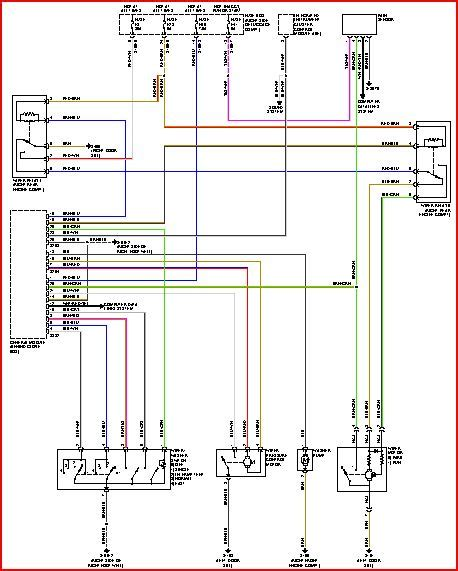 rear wiper motor wiring diagram impremedia net