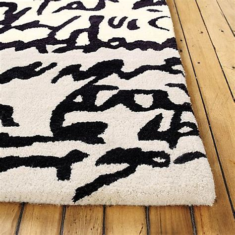 rugs with writing on them manuscrit rug