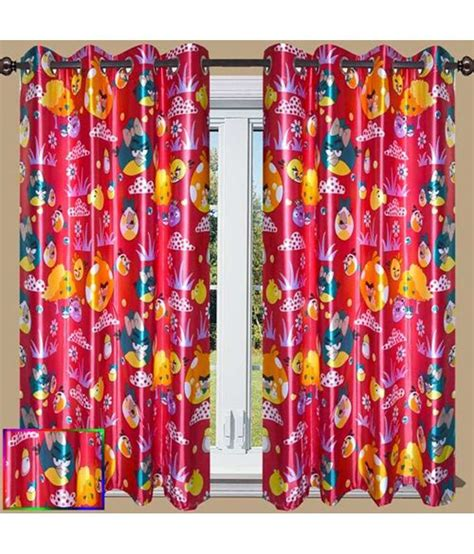 angry birds curtains ellee kids room decor angry birds printed green colour