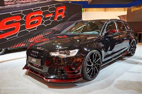 Audi Rs6 Abt Price by Audi Rs6 R By Abt 2014 Essen Motor Show Live Photos