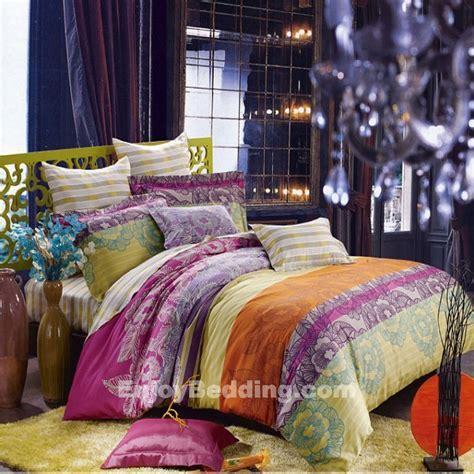 Bohemian Bedding Sets Best 25 Bohemian Bedding Sets Ideas On Blue And White Bedding White Bed Covers And