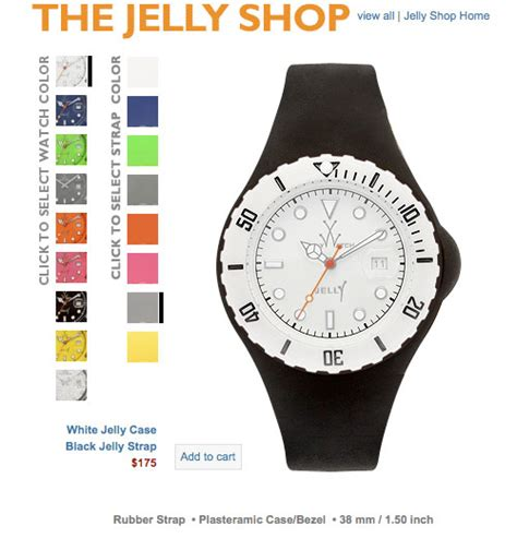 toywatch the jelly collection nitrolicious