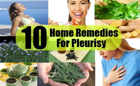 top 10 home remedies for pleurisy diy health remedy