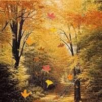 download wallpaper daun jatuh macam macam musim