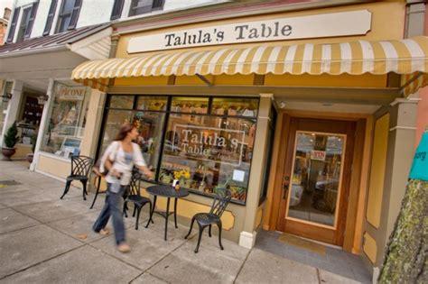 Talulas Table by Talula S Table Visit Philadelphia Visitphilly