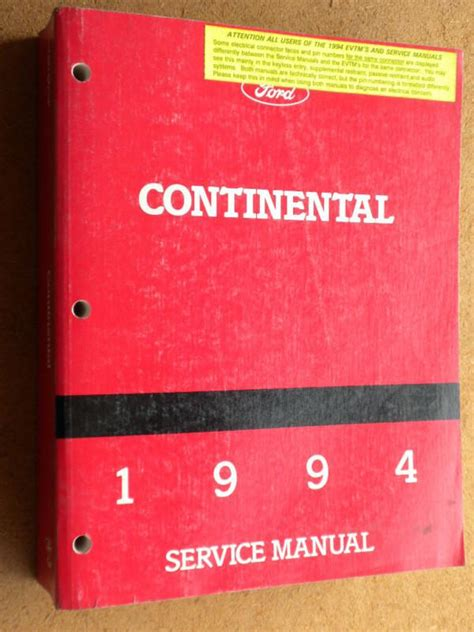 book repair manual 1987 lincoln continental security system buy 1952 1953 lincoln chassis parts catalog original book motorcycle in benton illinois us