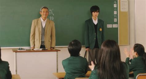 film romance high school pedia love triangles and kabedon the recipe for a