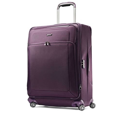 Samsonite Hyperspin 2 Spinner Luggage 29 Inch by Samsonite Profile Plus 29 Inch Spinner Luggage Jcpenney