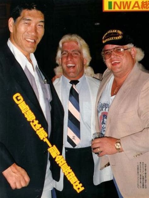 what ifric flair helped dusty rhodes after the cage match 746 best ric flair images on pinterest