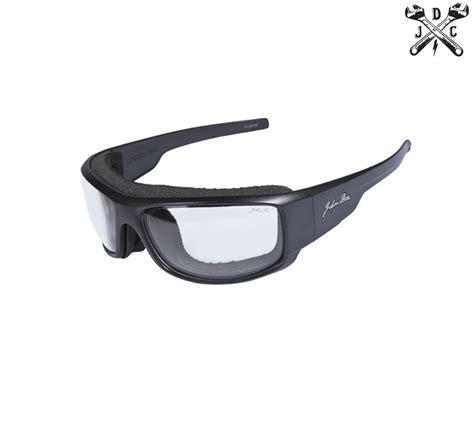 Motorradbrille John Doe john doe brille quot speedking photocromic quot klar zu dunkel