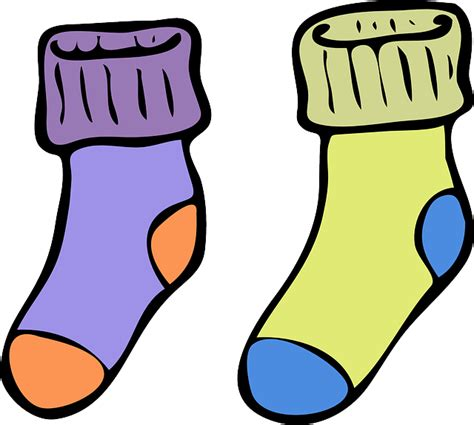 socks pattern clipart socks warm colorful 183 free vector graphic on pixabay
